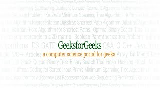 Write a program to print all permutations of a given string | GeeksforGeeks