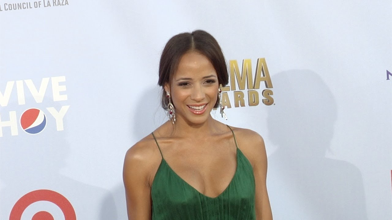 Video Dania Ramirez nude photos 2019