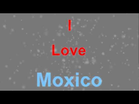 I Love Moxico
