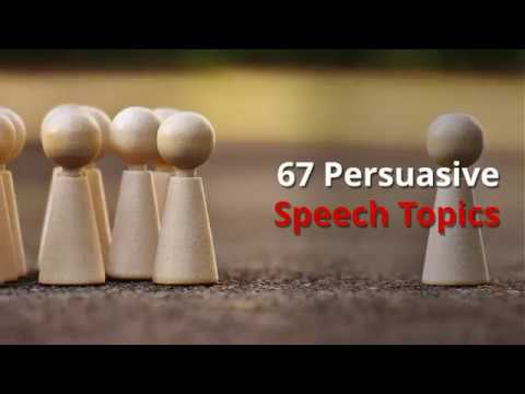 funny persuasive speeches in movies This is a list of fun persuasive speech topics for you to create your public speaking speech on they have been divided into topics tv and movies are responsible for the increasing number of breast implants today the rating system for movies is rigged.