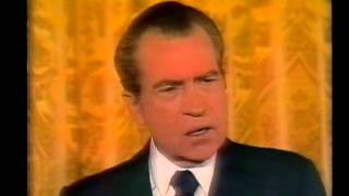 Nixon Nominates Gerald R. Ford as VP