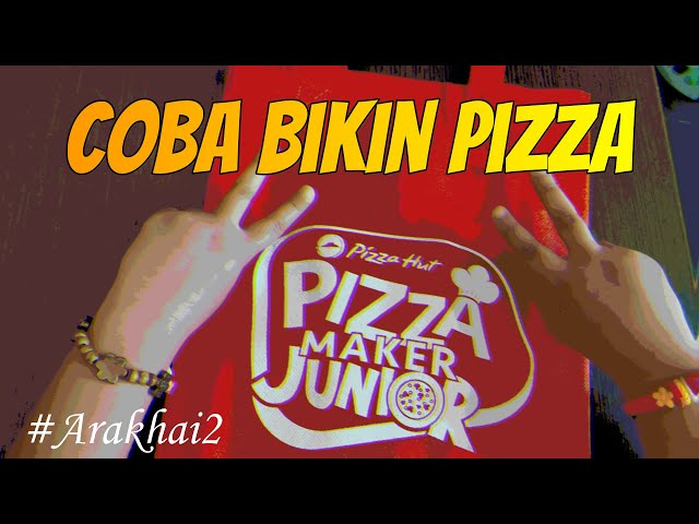Arakhai | Pizza Maker Junior #2