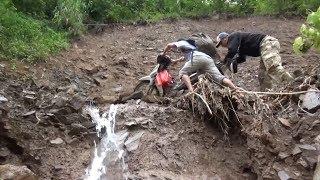 Tin tức 24h mới nhất hôm nay : Sơn La  Còn nhiều khó khăn ở xã, bản bị cô lập sau mưa lũ