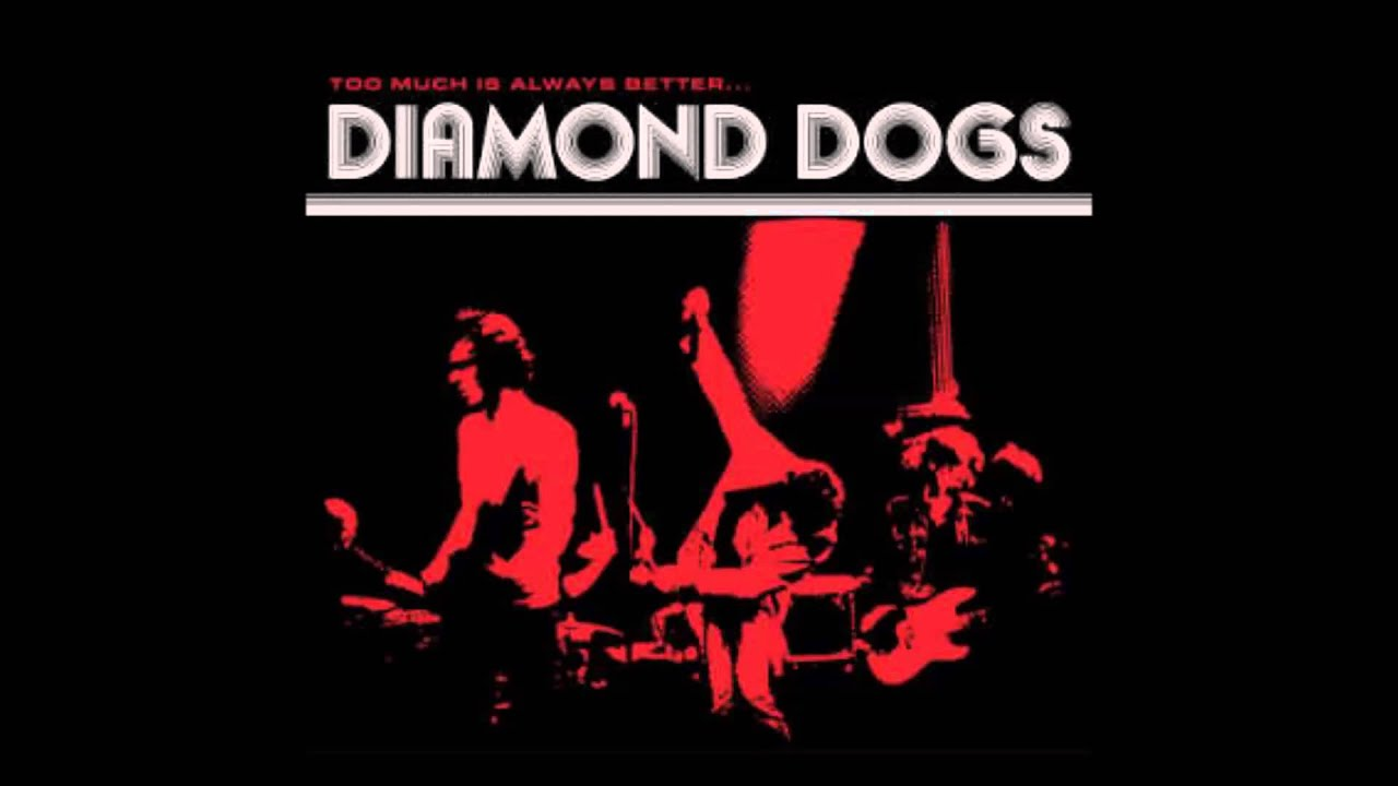 diamond dogs video