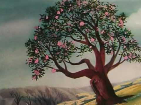 Мультфильм 1955 скотный двор