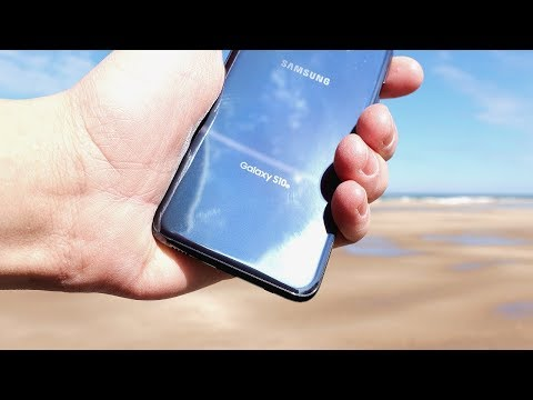 Samsung Galaxy S10e Full Review!
