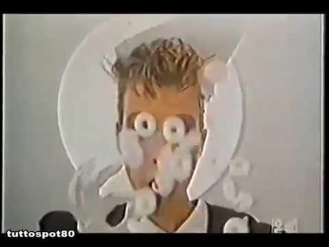Spot CARAMELLE POLO 1985