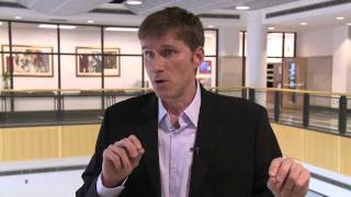 Kurt Bretthauer - Research Interview Kelley Institute for Business Analytics