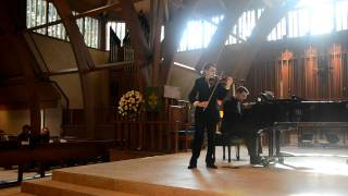 Cameron Lugo wins 2nd prize in the 2012 HHSO-YCC thumbnail