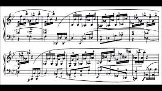 Schumann: Sonata No.2 in G Minor, Op.22 (Nakamatsu)