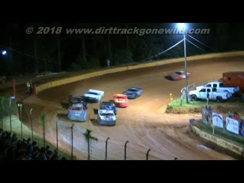 Modified Street Main @ Toccoa September 2nd 2018