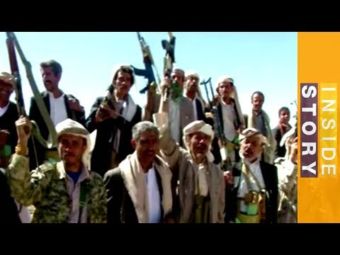 Thumbnail: Inside Story - What does the Houthis' new military capabilities mean for Yemen?