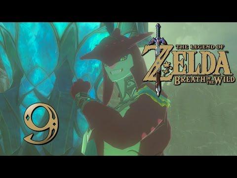 The Legend of Zelda: Breath of the Wild ITA [Parte 9 - Sidon]