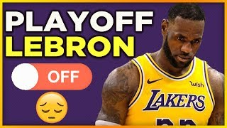 LeBron James y Lakers Playoffs se desaparecen | Lakers pierden Vs Clippers | NBA Lakers En Español