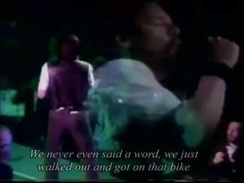 Bob Seger - Roll Me Away (Lyrics)