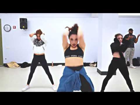 SHAPE OF YOU - ED SHEERAN   Miles Keeney Choreography