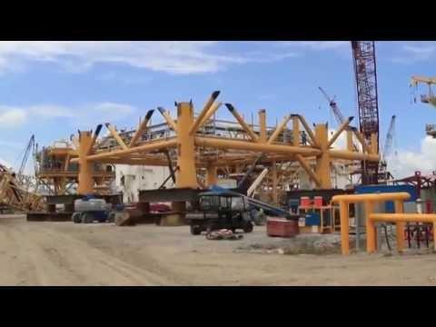 Allison Marine - Industrial Video Production - 90 Sec Profile