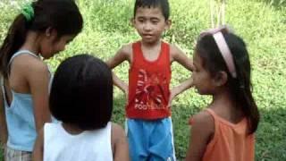 Larong Bata