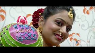 sashi rekha wedding part 1