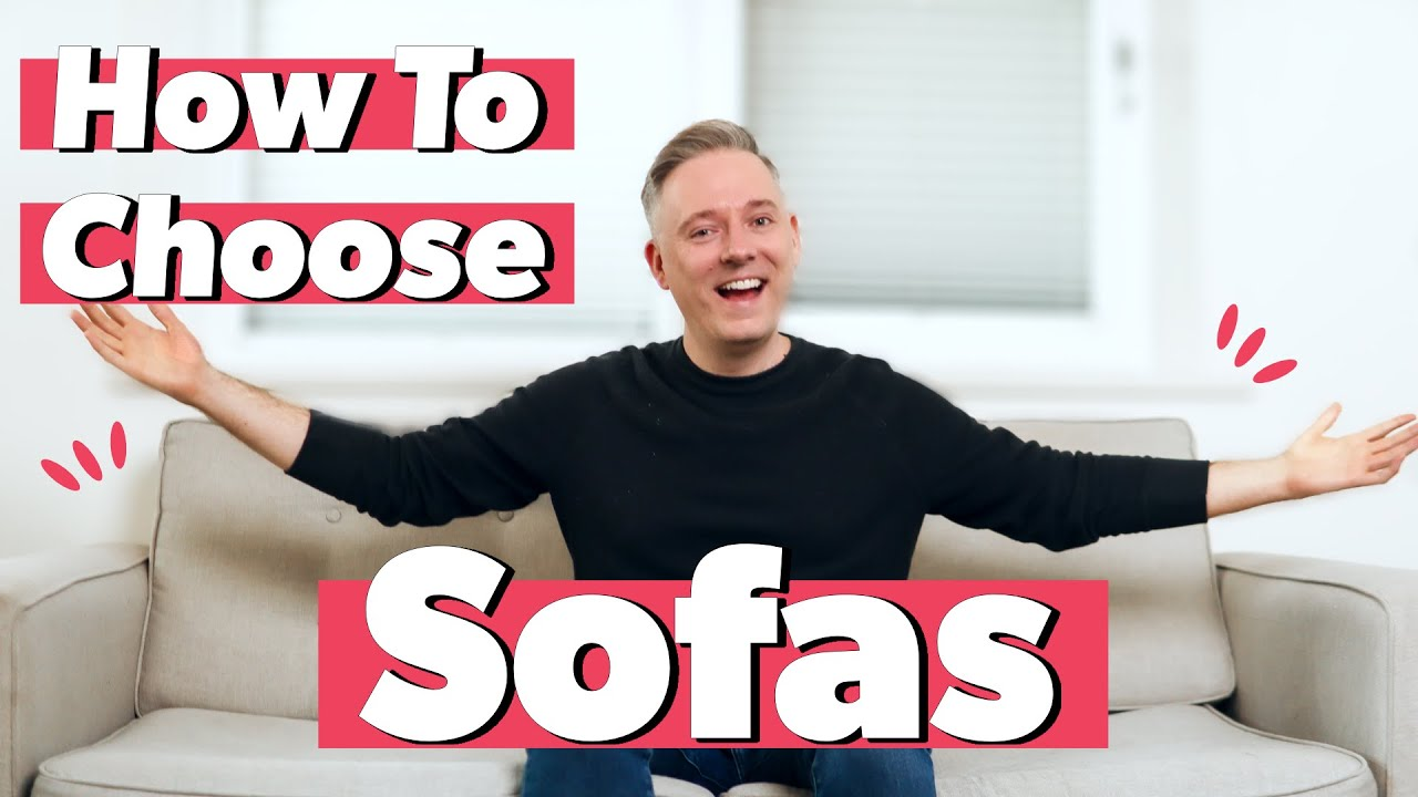 Download How to Choose a Sofa