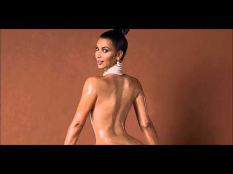 Kim Kardashian Foto Desnuda Noviembre 2014