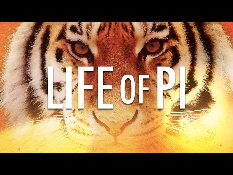 Life of Pi, Religion, and the Exposition of Self