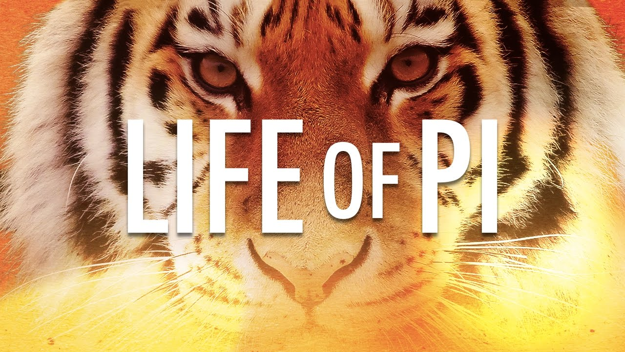 life of pi religion and the exposition of self life of pi religion and the exposition of self