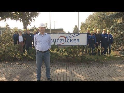 Ausbildungsstar 2017 - Südzucker, Werk Brottewitz