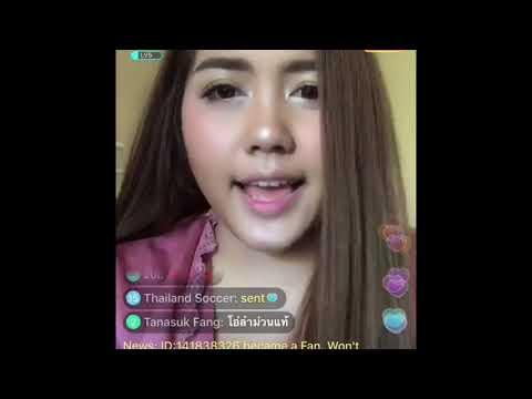 BIGO Live Amezing Thailand no bra