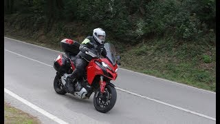 Motosx1000 Test Ducati MutiStrada 1260 S