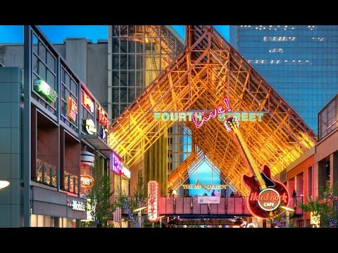 Top Tourist Attractions in Louisville: Kentucky Travel Guide
