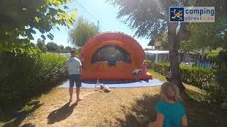 Camping Le Coin Tranquille | ACSI