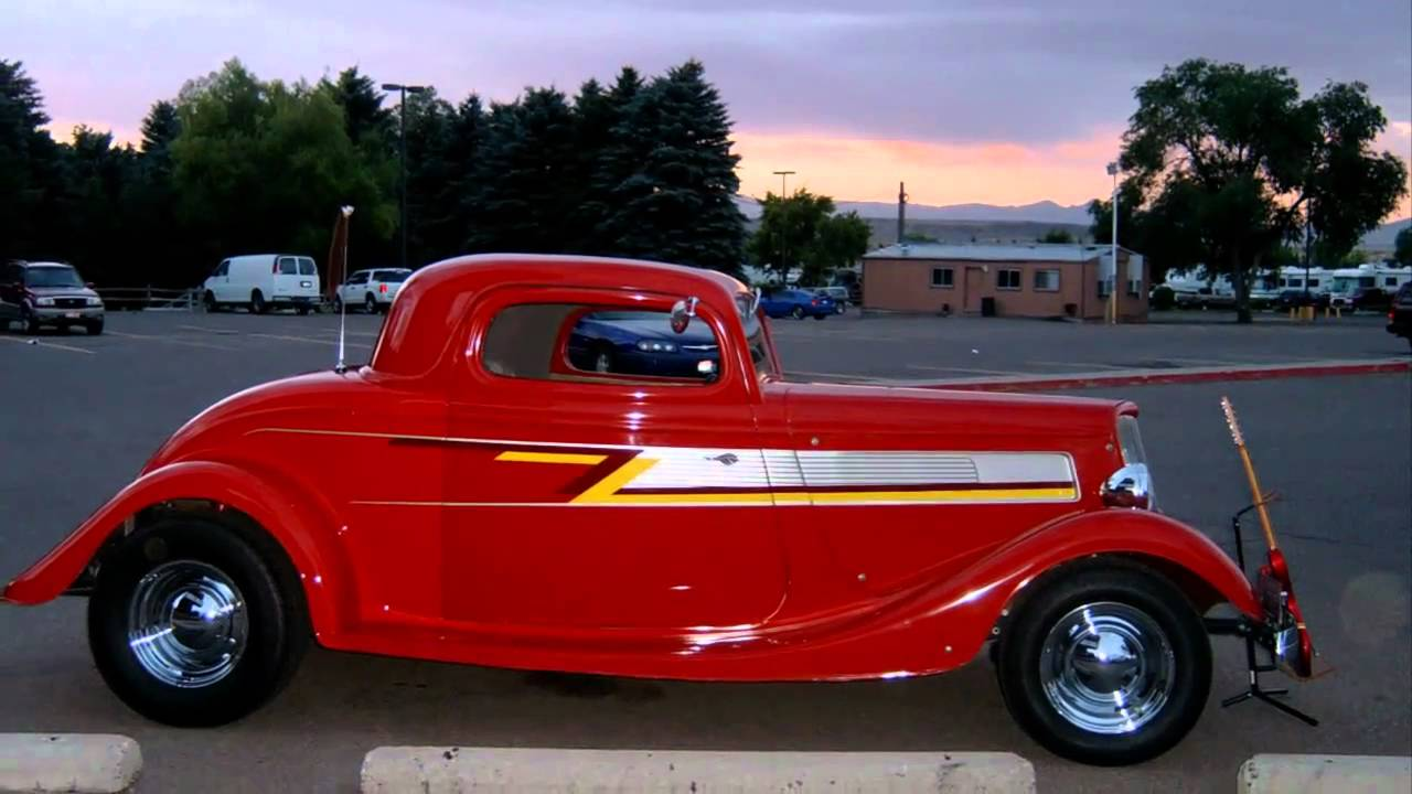 Zz Top Car For Sale