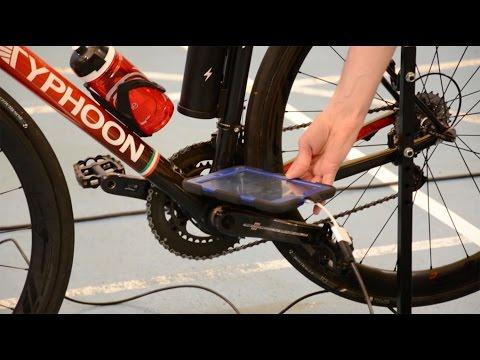 Bike Checks Against Technological Fraud
