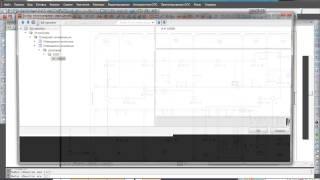 01 Проектирование пожарной сигнализации в nanoCAD ОПС 8.10.2014