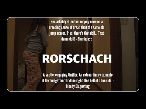 RORSCHACH - Scariest Film Online?