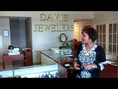 Davis Fine Jewelry New Location