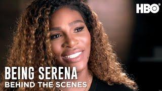 Trailblazing w/ Serena Williams   Being Serena   HBO