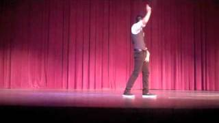 Stanford KSA Culture Show 2010