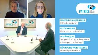 PAF – Patrice Carmouze and Friends – 7 avril 2021