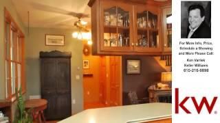 572 West White Bear Drive, Summit Hill Borough, PA Presented by Ken Varilek.