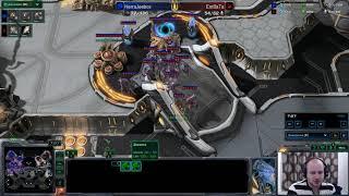StarCraft II PVZ 2019 Replay(3)