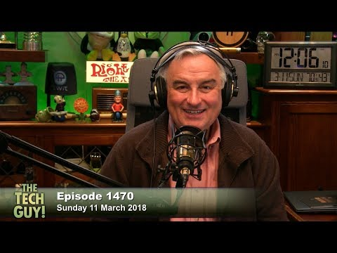 The Tech Guy 1470: Leo Laporte - The Tech Guy: 1470