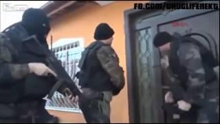Kapıyı Kıramayan Özel Harekat Polisi. (Thug Version)