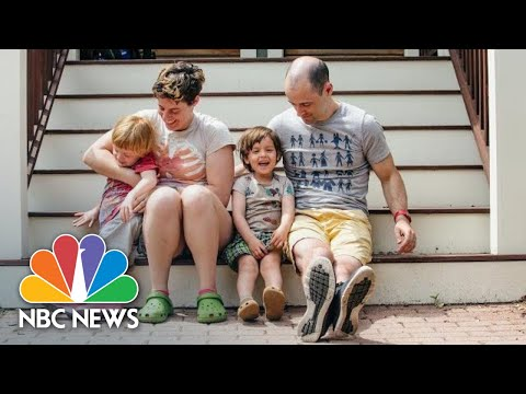 Raising 'Theybies': Letting Kids Choose Their Gender | NBC News