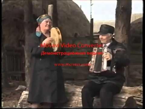 Русские частушки.  Семеновна