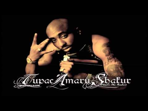 2Pac-Until The End Of Time (Original) [HD]