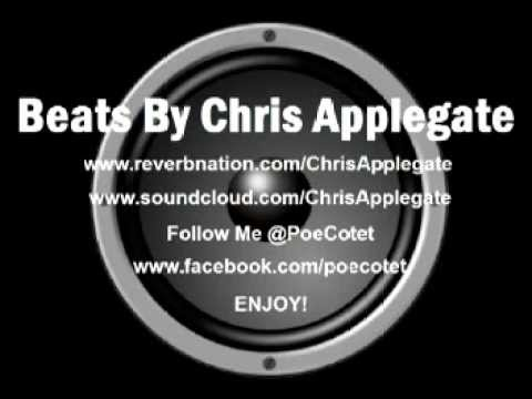 Chris Applegate - Young And Restless (Instrumental)