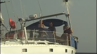 Sailing mediterranean - 4 People Who Cruise