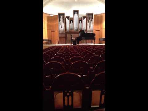 Ana Kipiani plays - F.Liszt-- Vallee d'Obermann